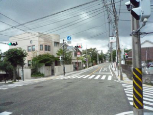 みなとみらい線 代官坂上 横浜山手デンタルクリニックまでのアクセス