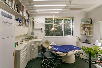 横浜市中区の歯科・歯医者 横浜山手デンタルクリニック(横浜山手歯科医院)の予防衛生歯科室