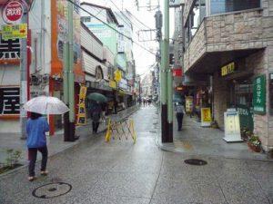 JR根岸線 石川町 横浜山手デンタルクリニックまでのアクセス