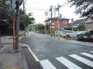 JR根岸線 山手町 横浜山手デンタルクリニックまでのアクセス