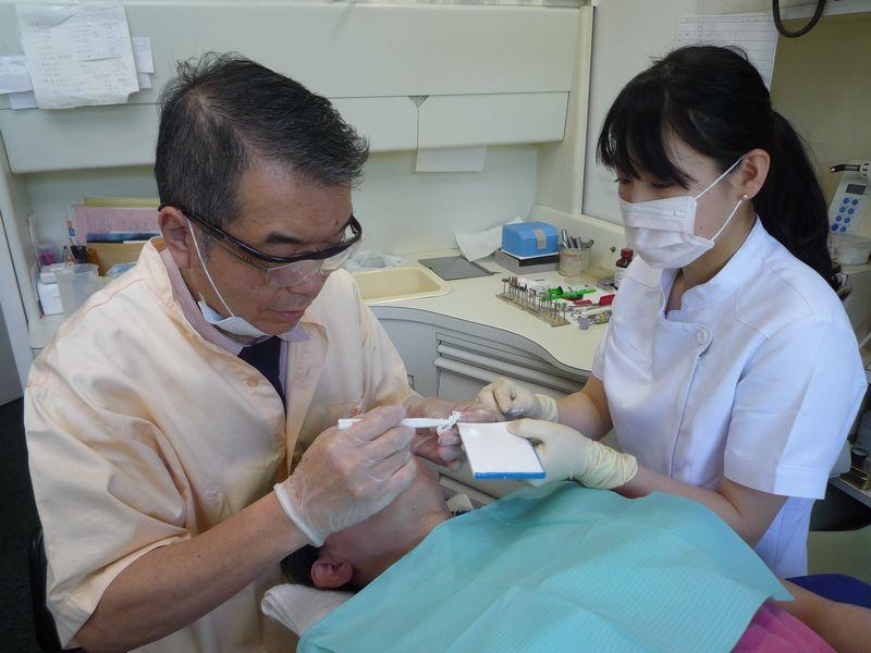 横浜の歯科・歯医者 横浜山手デンタルクリニックの治療