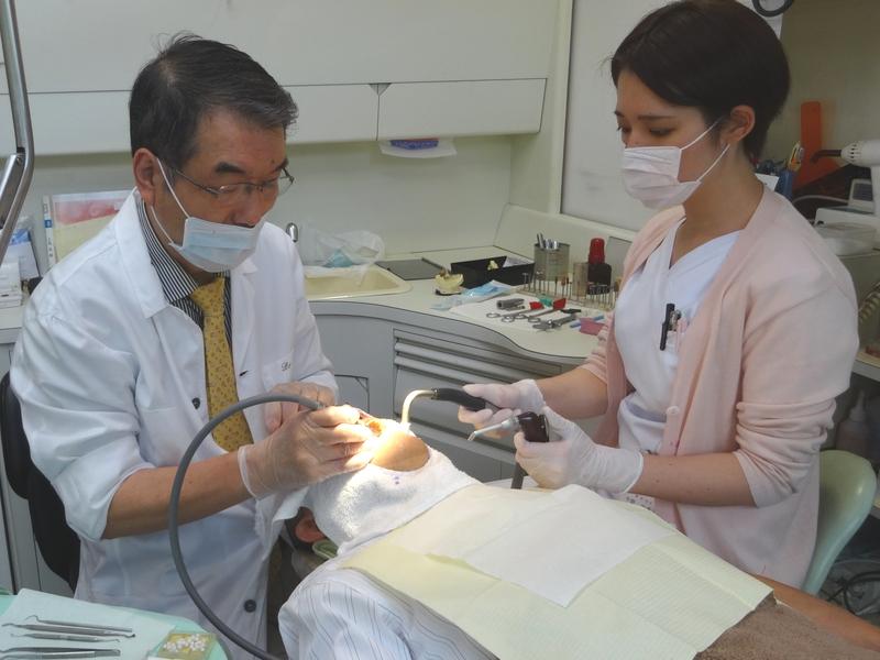 横浜市中区の歯医者・歯科 横浜山手デンタルクリニック 歯科無痛治療